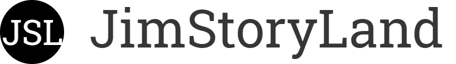 Jimstoryland logo